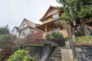 Main Photo: 46 E 12TH Avenue in Vancouver: Mount Pleasant VE House for sale (Vancouver East)  : MLS® # R2231498