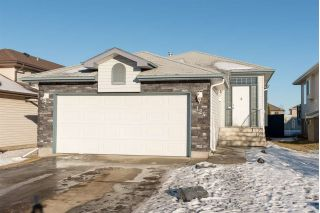 Main Photo: 124 Dawson Crescent: Sherwood Park House for sale : MLS® # E4093301