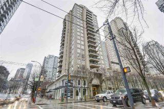 "Main Photo: 403 989 RICHARDS Street in Vancouver: Downtown VW Condo for sale in ""THE MONDRIAN"" (Vancouver West)  : MLS® # R2236828"