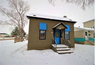 Main Photo: 4802 51 Avenue: Stony Plain House for sale : MLS® # E4095481