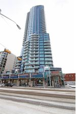 Main Photo: 2302 11969 JASPER Avenue in Edmonton: Zone 12 Condo for sale : MLS®# E4095904