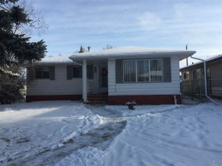 Main Photo: 13223 121 Street NW in Edmonton: Zone 01 House for sale : MLS® # E4096851