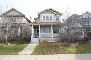 Main Photo:  in Edmonton: Zone 14 House for sale : MLS® # E4100093