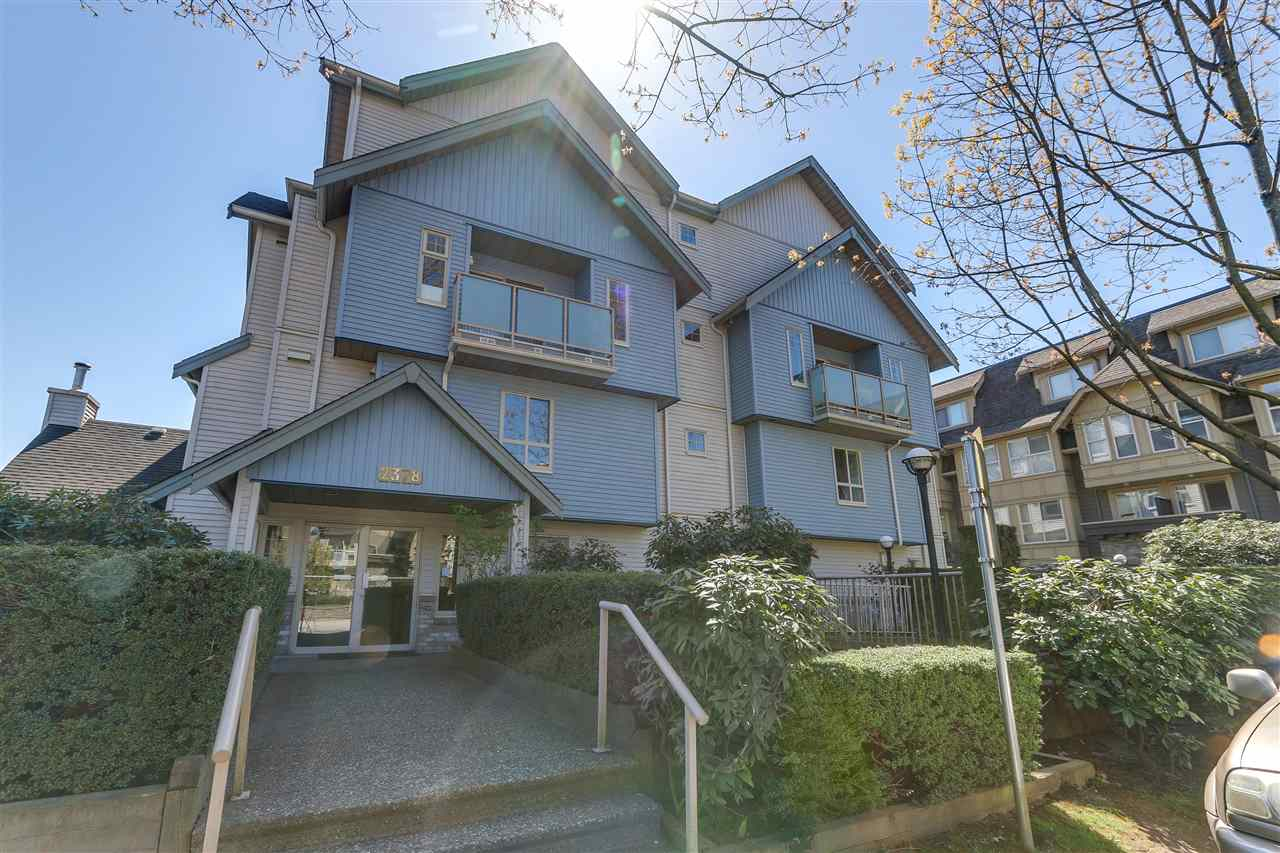FEATURED LISTING: 18 - 2378 RINDALL Avenue Port Coquitlam