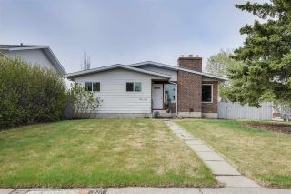 Main Photo: 7715 13 Avenue in Edmonton: Zone 29 House for sale : MLS®# E4110522
