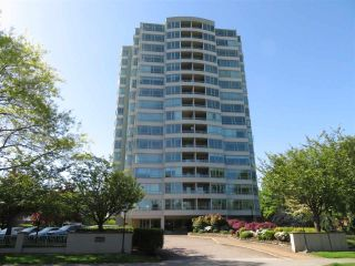 "Main Photo: 1105 15030 101 Avenue in Surrey: Guildford Condo for sale in ""The Guildford Marquis"" (North Surrey)  : MLS®# R2267822"