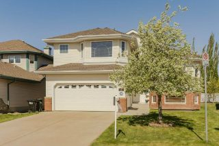 Main Photo: 6 Highland Court: Sherwood Park House for sale : MLS®# E4112019