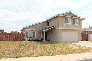 Main Photo: OCEANSIDE House for sale : 4 bedrooms : 4579 JAMBOREE St