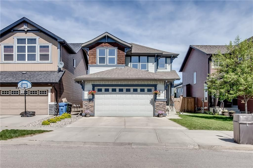 FEATURED LISTING: 829 AUBURN BAY Boulevard Southeast Calgary