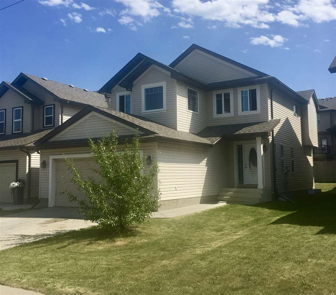 Main Photo: 219 Suncrest Road: Sherwood Park House for sale : MLS®# E4120023