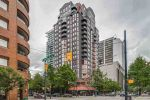 Main Photo: 1903 811 HELMCKEN Street in Vancouver: Downtown VW Condo for sale (Vancouver West)  : MLS®# R2289157
