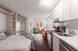 "Main Photo: 301 370 CARRALL Street in Vancouver: Downtown VE Condo for sale in ""21 DOORS"" (Vancouver East)  : MLS®# R2317808"