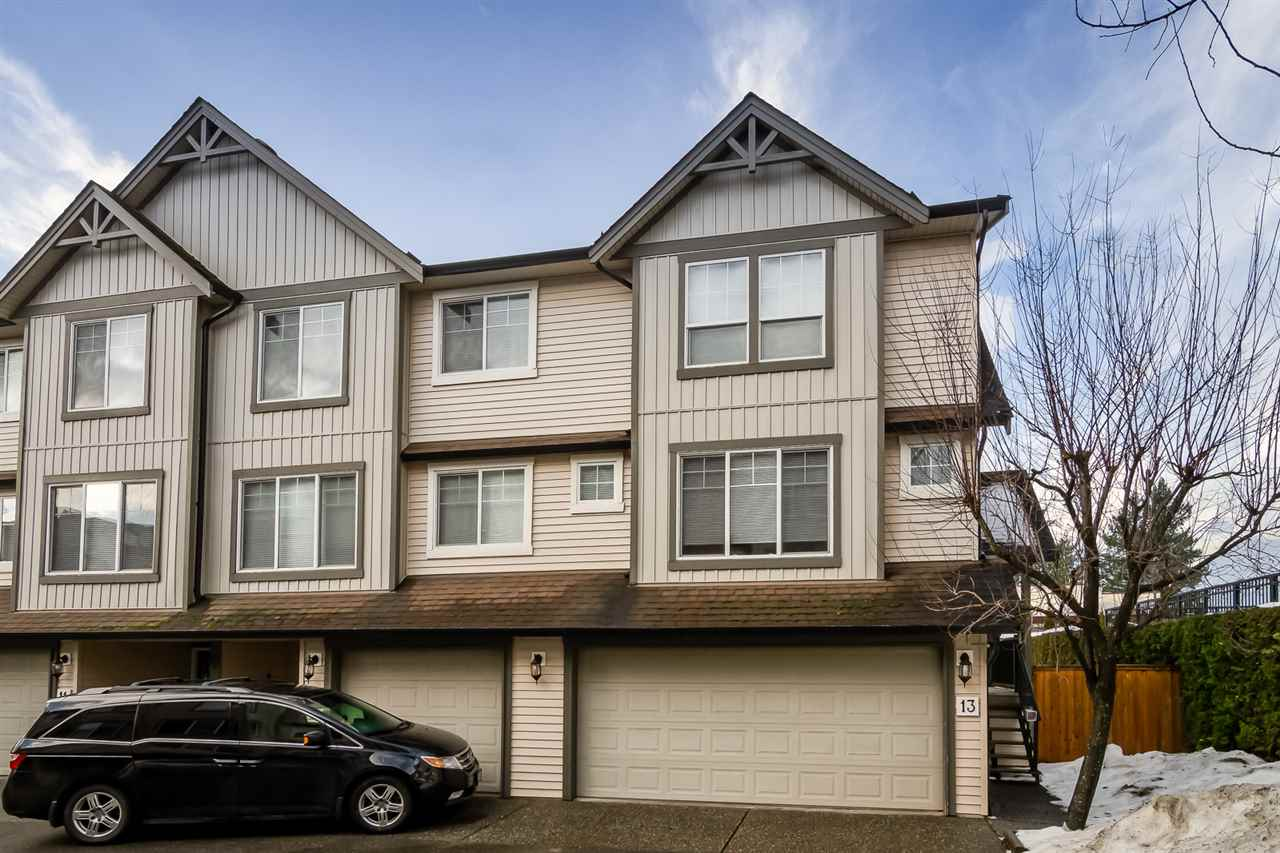 FEATURED LISTING: 13 8917 EDWARD Street Chilliwack