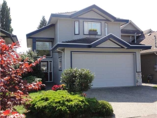 "Main Photo: 3620 GARRY Street in Richmond: Steveston Villlage House for sale in ""STEVESTON VILLAGE"" : MLS(r) # V910028"