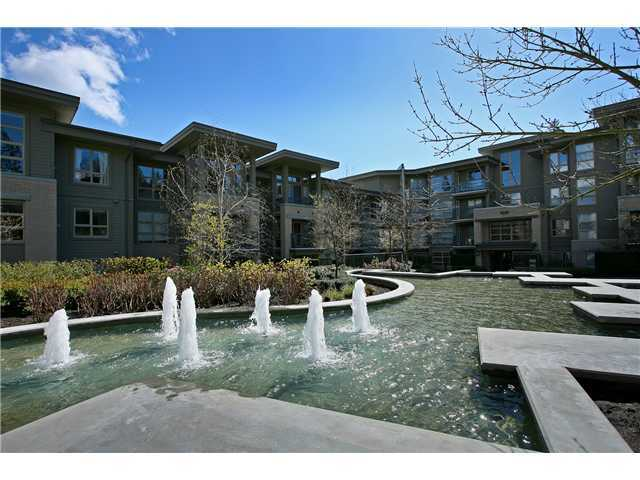 "Main Photo: 502 9339 UNIVERSITY Crescent in Burnaby: Simon Fraser Univer. Condo for sale in ""HARMONY"" (Burnaby North)  : MLS® # V913799"