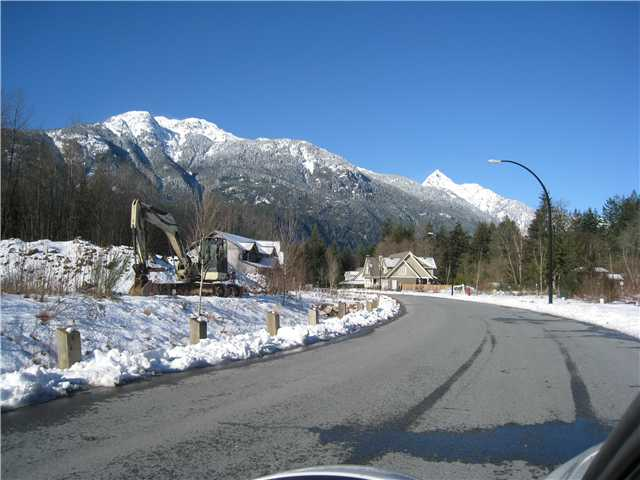 "Main Photo: 41432 DRYDEN Road in Squamish: Brackendale Home for sale in ""BRACKEN ARMS"" : MLS® # V921500"