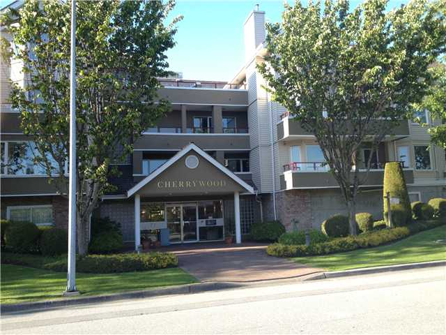 Main Photo: 216 11771 Daniels Road in Richmond: Condo for sale