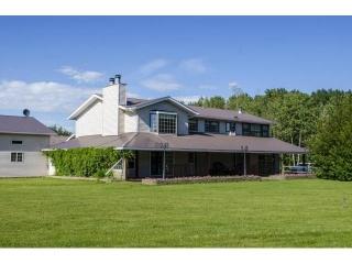 Main Photo: : Sexsmith House with Acreage for sale (Jd Willis Estates)  : MLS(r) # L079472