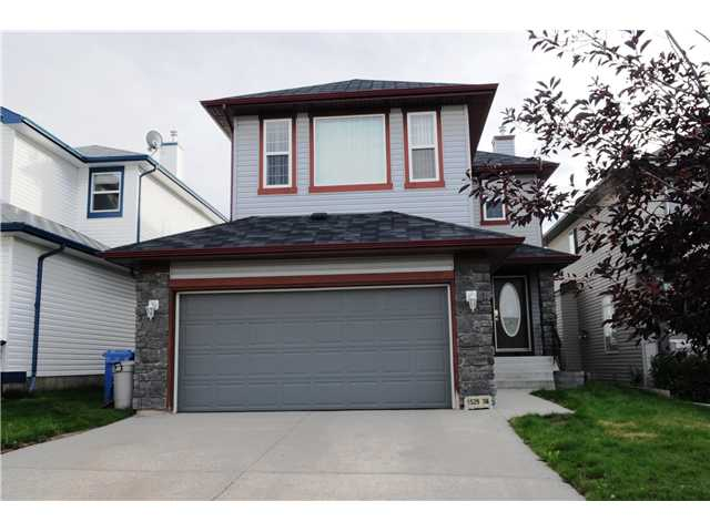 Main Photo: 1529 MILLVIEW Road SW in CALGARY: Millrise Residential Detached Single Family for sale (Calgary)  : MLS® # C3594014