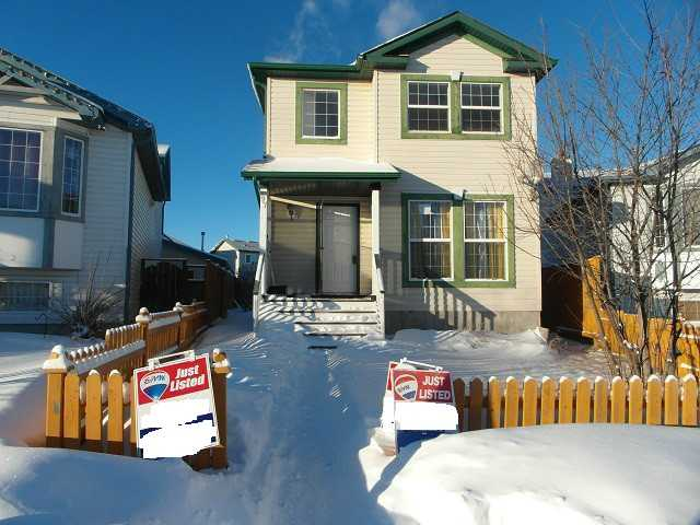 Main Photo: 97 MARTIN CROSSING Way NE in CALGARY: Martindale Residential Detached Single Family for sale (Calgary)  : MLS(r) # C3595385