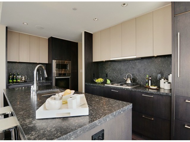"Photo 12: 4001 1372 SEYMOUR Street in Vancouver: Downtown VW Condo for sale in ""THE MARK"" (Vancouver West)  : MLS(r) # V1063331"