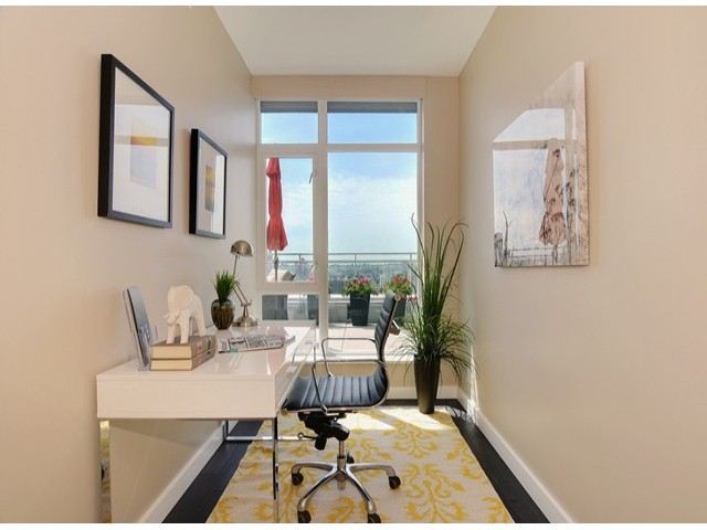 "Photo 17: 4001 1372 SEYMOUR Street in Vancouver: Downtown VW Condo for sale in ""THE MARK"" (Vancouver West)  : MLS(r) # V1063331"