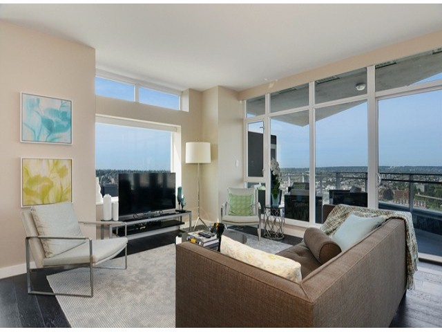 "Photo 7: 4001 1372 SEYMOUR Street in Vancouver: Downtown VW Condo for sale in ""THE MARK"" (Vancouver West)  : MLS(r) # V1063331"