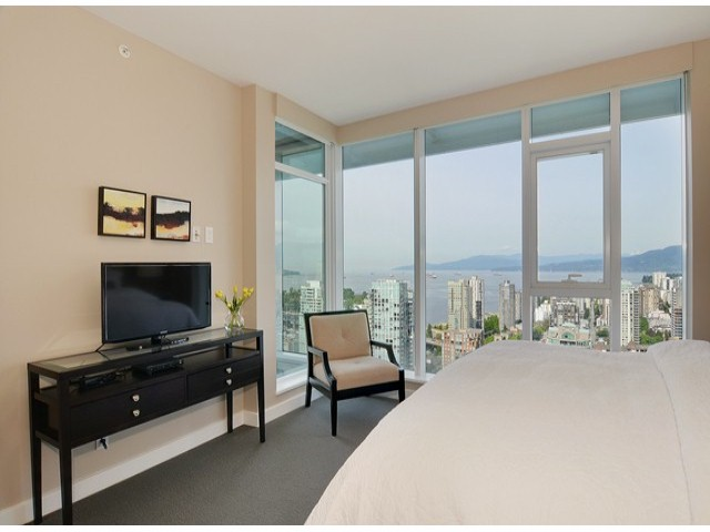 "Photo 14: 4001 1372 SEYMOUR Street in Vancouver: Downtown VW Condo for sale in ""THE MARK"" (Vancouver West)  : MLS(r) # V1063331"