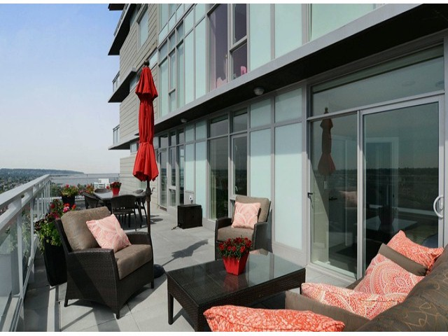 "Photo 3: 4001 1372 SEYMOUR Street in Vancouver: Downtown VW Condo for sale in ""THE MARK"" (Vancouver West)  : MLS(r) # V1063331"