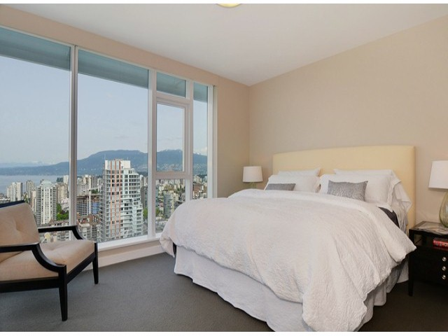 "Photo 13: 4001 1372 SEYMOUR Street in Vancouver: Downtown VW Condo for sale in ""THE MARK"" (Vancouver West)  : MLS(r) # V1063331"