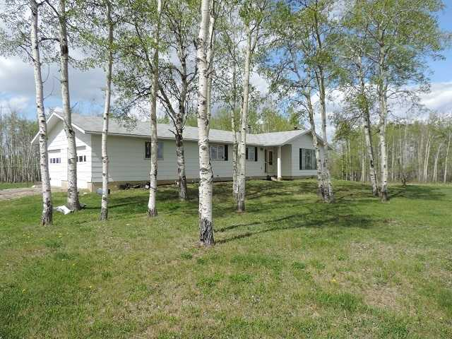 "Main Photo: 3947 BALDONNEL Road in Fort St. John: Fort St. John - Rural E 100th House for sale in ""TWO RIVERS :)"" (Fort St. John (Zone 60))  : MLS(r) # N236166"