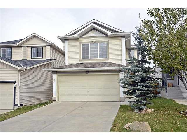 Main Photo: 147 EVANSMEADE Crescent NW in Calgary: Evanston Residential Detached Single Family for sale : MLS®# C3638942