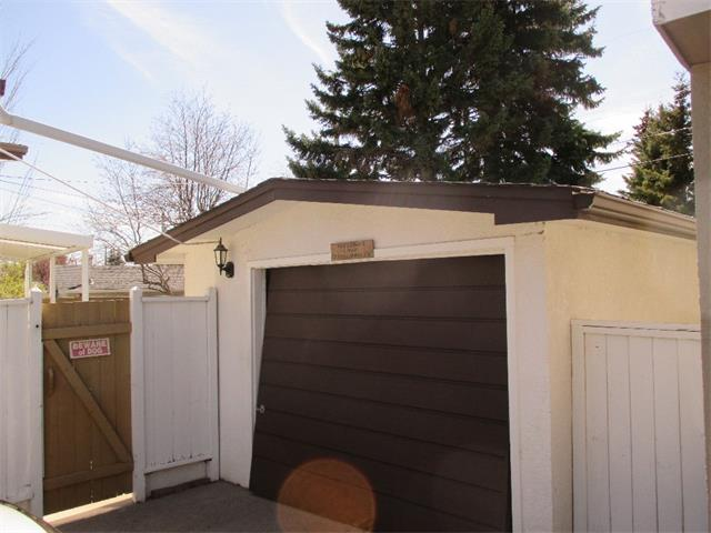 Photo 23: 2739 LIONEL Crescent SW in Calgary: Lakeview House for sale : MLS® # C4008938