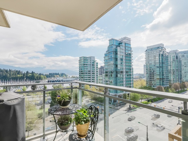 "Photo 16: 901 1863 ALBERNI Street in Vancouver: West End VW Condo for sale in ""LUMIERE"" (Vancouver West)  : MLS(r) # V1120284"