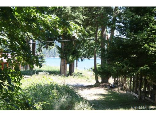 Main Photo: Lot C Alders Avenue in SALT SPRING ISLAND: GI Salt Spring Land for sale (Gulf Islands)  : MLS(r) # 353155