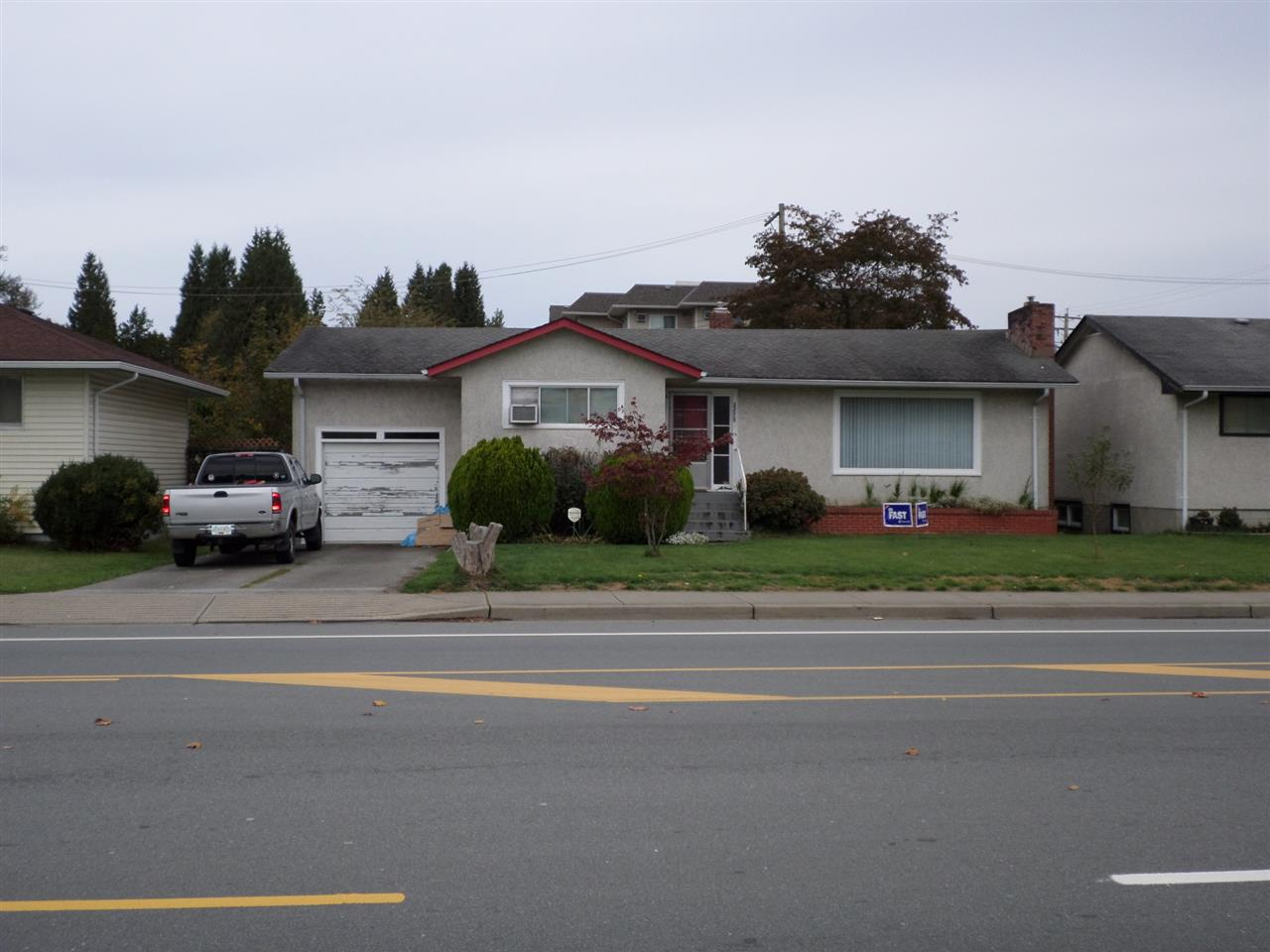 Main Photo: 33559 CANNON Avenue in Abbotsford: Central Abbotsford House for sale : MLS® # R2006995