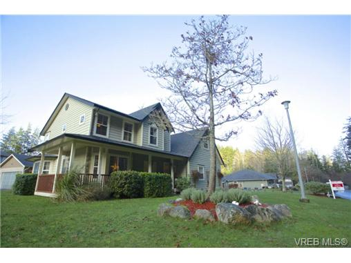 Main Photo: 1603 Marshalls Place in SOOKE: Sk Whiffin Spit Single Family Detached for sale (Sooke)  : MLS® # 357575