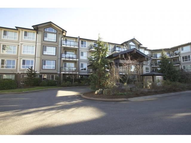 "Main Photo: 304 32729 GARIBALDI Drive in Abbotsford: Abbotsford West Condo for sale in ""GARIBALDI LANE"" : MLS® # R2017565"