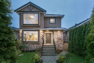 Main Photo: 2726 W 41ST Avenue in Vancouver: Kerrisdale House for sale (Vancouver West)  : MLS(r) # R2026052