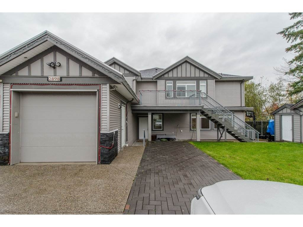 Photo 19: 2898 STATION Road in Abbotsford: Aberdeen House for sale : MLS® # R2121319