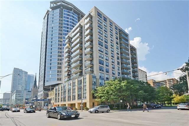 76 shuter - downtown Toronto condos
