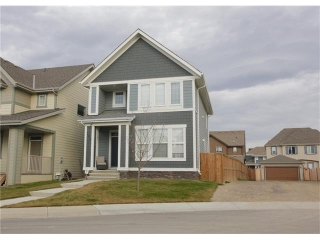 Main Photo: 290 MAHOGANY Heights SE in Calgary: Mahogany House for sale : MLS(r) # C4091184