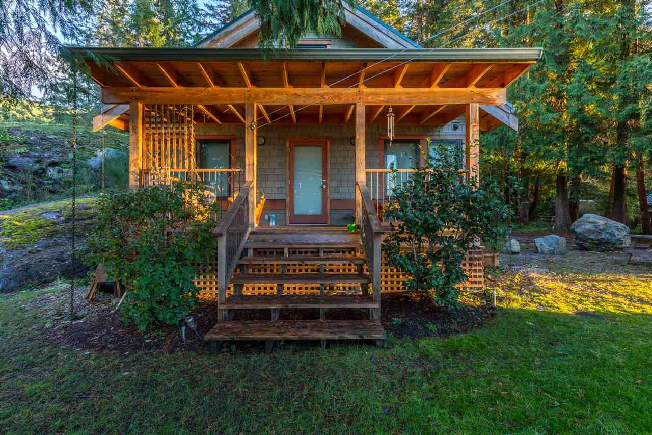 Photo 18: Photos: 8787 REDROOFFS Road in Halfmoon Bay: Halfmn Bay Secret Cv Redroofs House for sale (Sunshine Coast)  : MLS®# R2127206