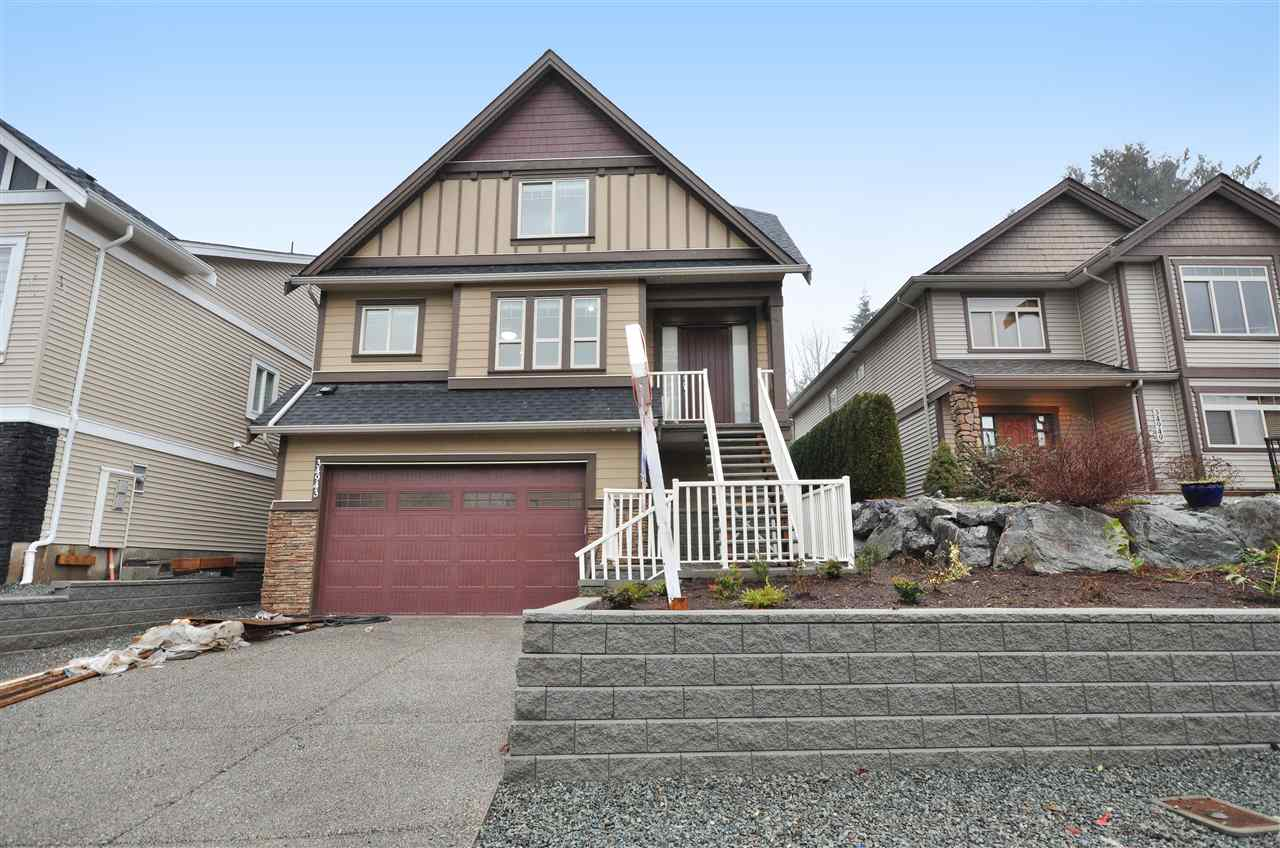 Main Photo: 34943 MT BLANCHARD Drive in Abbotsford: Abbotsford East House for sale : MLS(r) # R2132768