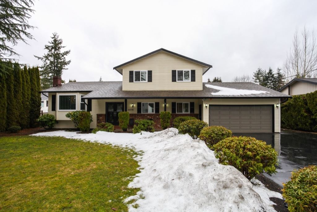 Main Photo: 24776 58A Avenue in Langley: Salmon River House for sale : MLS(r) # R2140765