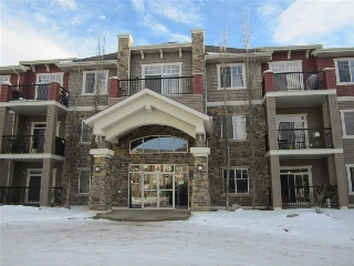 Main Photo: 327 2503 HANNA Crescent in Edmonton: Zone 14 Condo for sale : MLS(r) # E4055584
