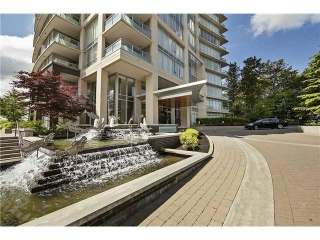 "Main Photo: 1805 2133 DOUGLAS Road in Burnaby: Brentwood Park Condo for sale in ""PERSPECTIVES"" (Burnaby North)  : MLS(r) # R2148243"