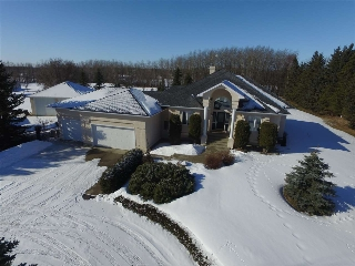 Main Photo: 24 51514 RGE RD 262 Road: Rural Parkland County House for sale : MLS(r) # E4055725
