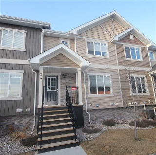 Main Photo: 34 9535 217 Street in Edmonton: Zone 58 Townhouse for sale : MLS(r) # E4056977