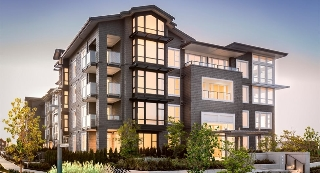Main Photo: 409 2393 RANGER Lane in Port Coquitlam: Riverwood Condo for sale : MLS(r) # R2152076